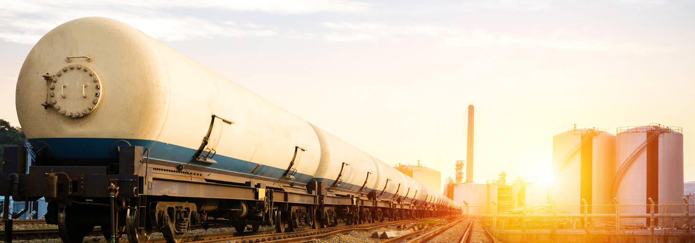 Shale Directories Oil & Gas Rail Transport