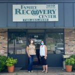 Encino Energy Partners with the Family Recovery Center