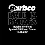 NEWS RELEASE: Second Annual St. Baldrick's Head Shaving Fundraiser at Barbco, Inc.